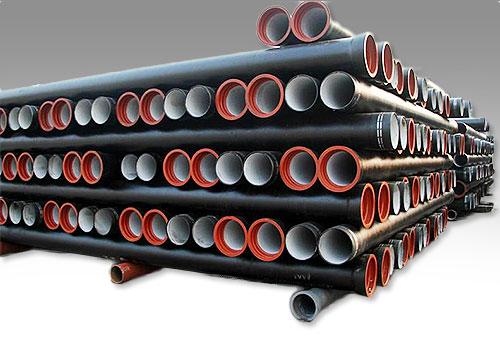 球墨铸铁管