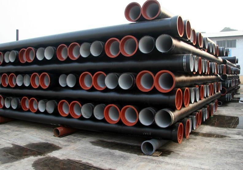 广西球墨铸铁管厂家,新兴牌找广西熙隆管业!